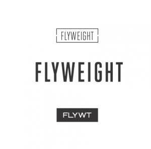 Flyweight Wordmark